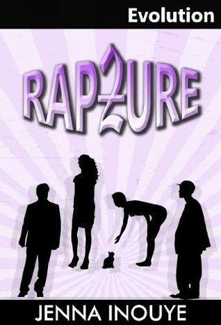 Rapture: Evolution  by  Jenna Inouye