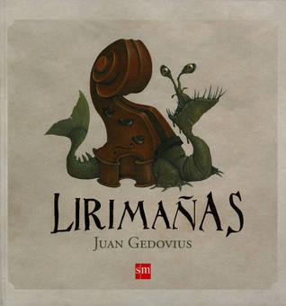 Lirimañas Juan Gedovius