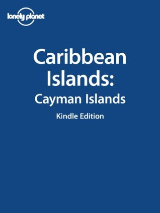 Caribbean Islands: Cayman Islands Tom Masters