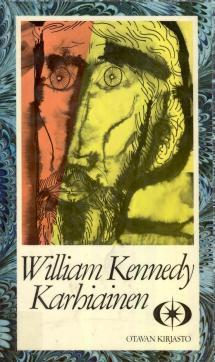 Karhiainen William Kennedy