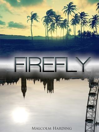 Firefly Malcolm Harding