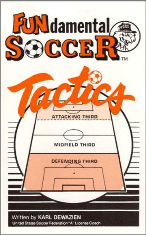 FUNdamental Soccer Tactics Karl Dewazien