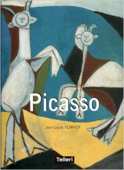 Picasso  by  Jean-Louis Ferrier