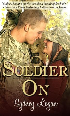 Soldier On  by  Sydney Logan