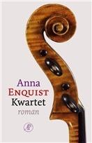 Kwartet  by  Anna Enquist