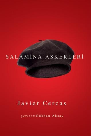 Salamina Askerleri  by  Javier Cercas