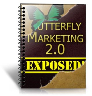 Butterfly Marketing 2.0 EXPOSED!  by  Andrew Seltz