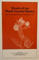 Weeds of the North Central States Loyd M. Wax