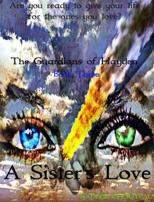 A Sisters Love Nadege Chouteau