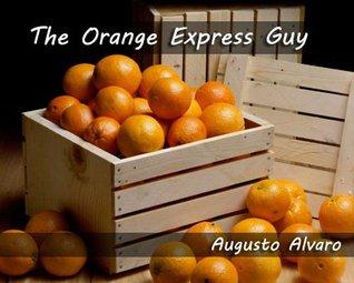 The Orange Express Guy  by  Augusto Alvaro