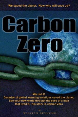 Carbon Zero  by  William Bethune