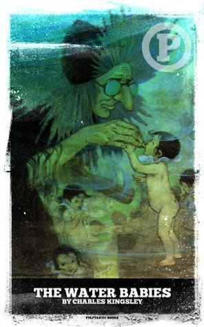 The Water Babies (Illustrated) Charles Kingsley