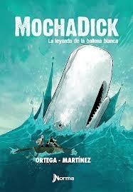 Mochadick  by  Francisco Ortega