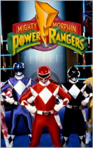 Power Rangers: Quotes and Character Breakdowns  by  09 Publishing