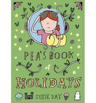 Peas Book of Holidays Susie Day