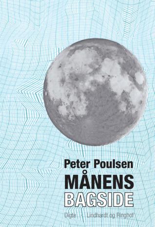 Månens bagside  by  Peter Poulsen
