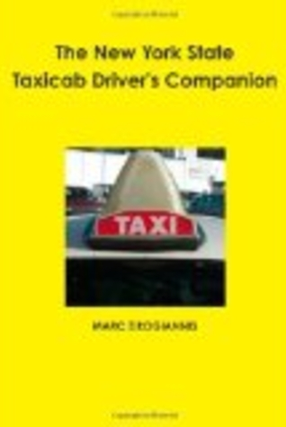 The New York State Taxicab Drivers Companion Marc Zirogiannis