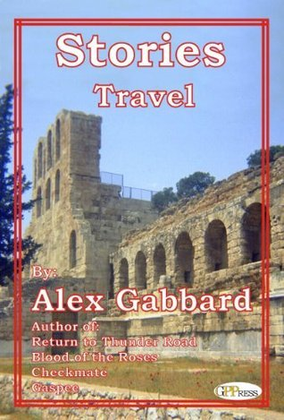 Stories: Travel Alex Gabbard