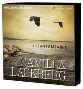 Lejontämjaren Camilla Läckberg