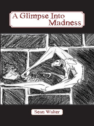 A Glimpse Into Madness  by  Sean Walter