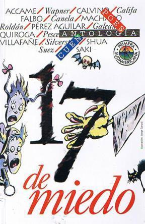 17 de miedo Jorge Accame