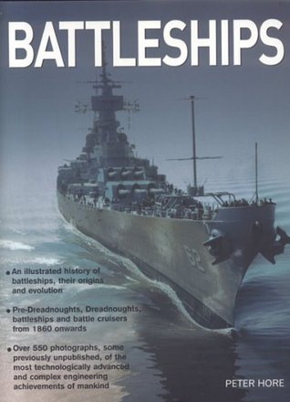 Battleships  by  Peter Hore