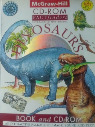 Dinosaurs [With CDROM]  by  McGraw-Hill Education