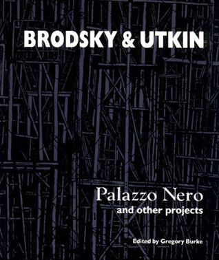 Brodsky & Utkin: Palazzo Nero and other projects  by  Gregory Burke