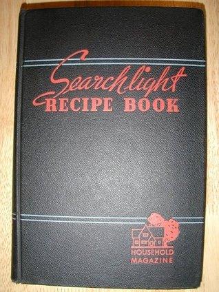 Household Searchlight Recipe Book Ida Migliario