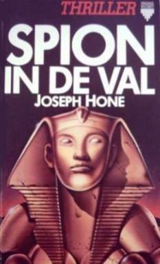 Spion in de val Joseph Hone