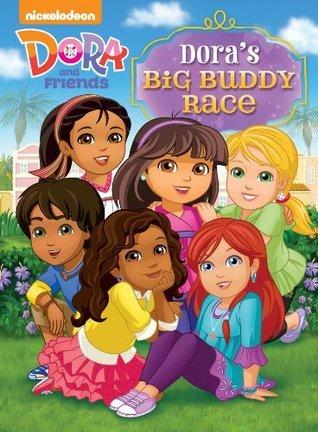 Doras Big Buddy Race  by  Nickelodeon