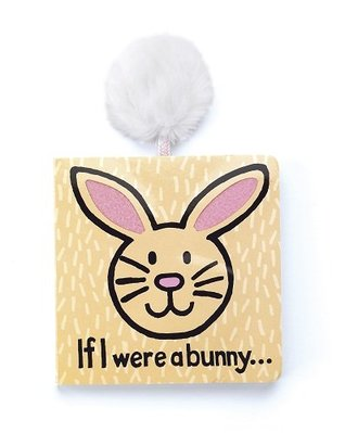 If I Were a Bunny Anne Wilkinson