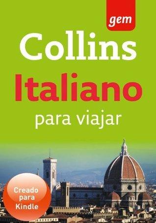 Collins Italiano para viajar Collins Publishers