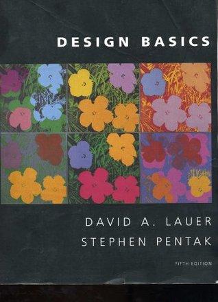 Design Basics Fifth Edition  by  N/A