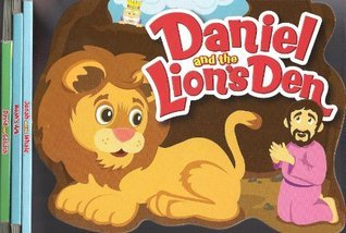 David and Goliath/Jonah and the Whale/Daniel and the Lions Den/Noahs Ark Greenbrier International Inc.