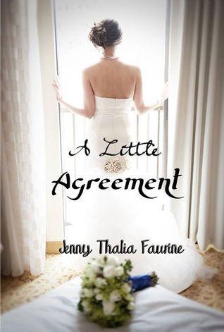A Little Agreement Jenny Thalia Faurine