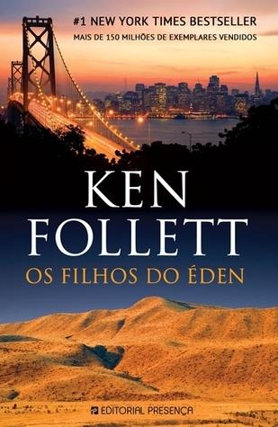 Os Filhos do Éden Ken Follett