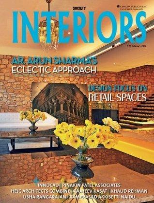 Interiors: Interiors February 2014 Magna Publication