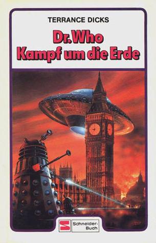Dr. Who: Kampf um die Erde Terrance Dicks