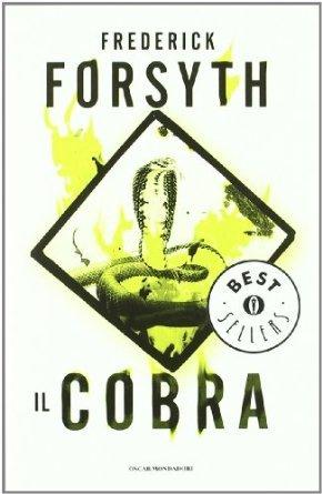 Il Cobra Frederick Forsyth