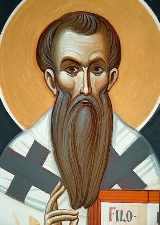 On the Spirit: With Extensive Notes  by  Saint Basil