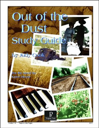 Out of the Dust Study Guide Judy Cook
