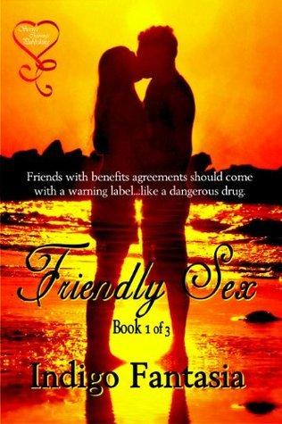 Friendly Sex  by  Indigo Fantasia