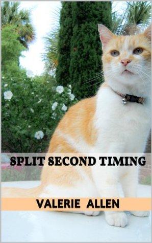 Split Second Timing Valerie Allen