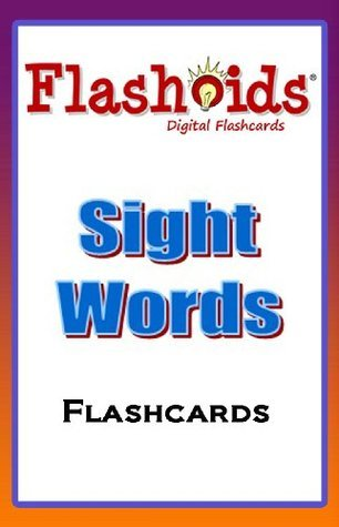 Flashoids: Sight Words  by  Jason Towne