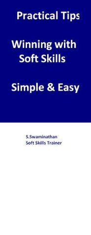 Winning with Soft Skills Swaminathan sankaran