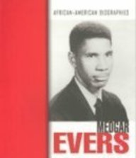 Medgar Evers  by  Genevieve St Lawrence