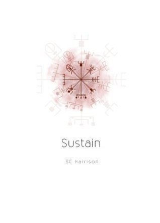 Sustain (The Revive Series)  by  S.C. Harrison