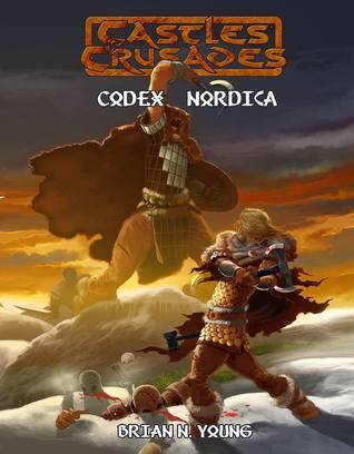 Codex Nordica  by  Brian N. Young