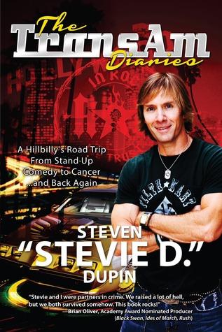 The Trans Am Diaries Stevie   D.